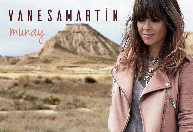"""Vanesa Martín estrena el videoclip de """"Complicidad"""""""