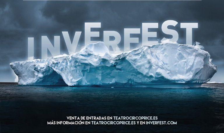 Llega el Inverfest 2017 al Teatro Circo Price de Madrid