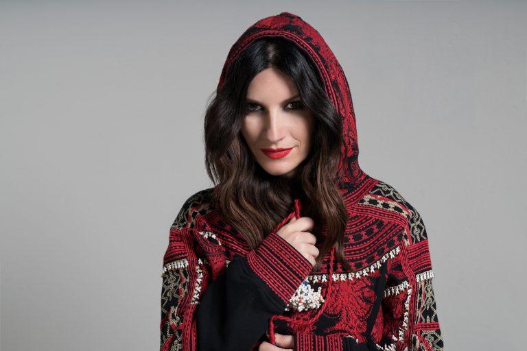 """Laura Pausini se adelanta a la Navidad con """"Laura Xmas"""""""