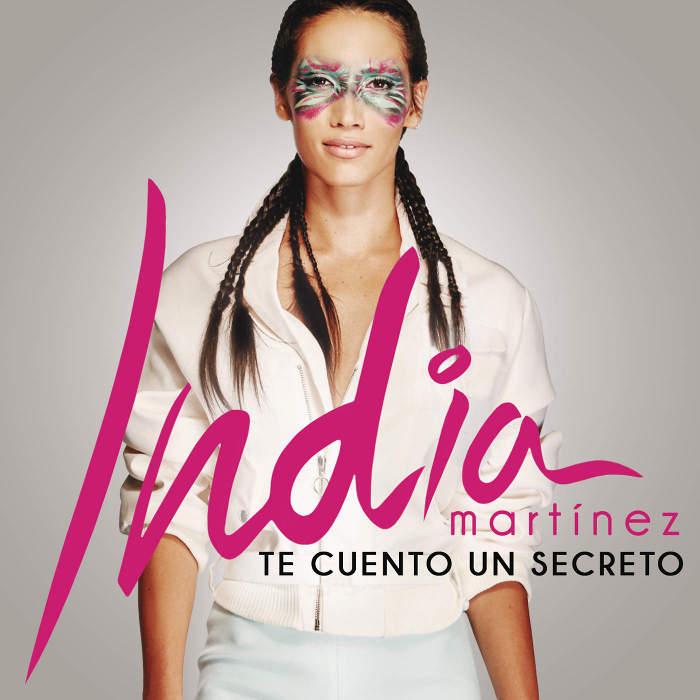 """India Martínez anuncia las primeras fechas de su """"Tour Secreto"""""""