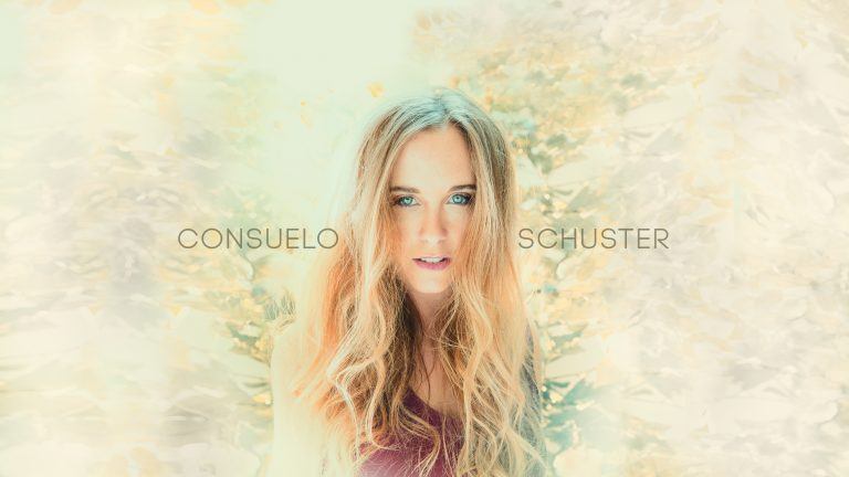 Consuelo Schuster, la nueva voz romántica de Chile