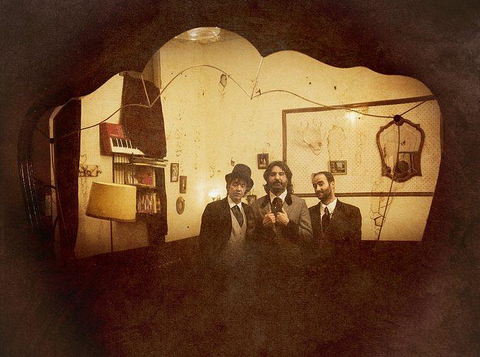 Me Quito el Cráneo, una banda sin complejos ni vergüenza