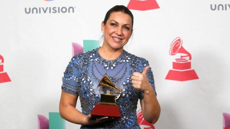 Alejandro Sanz y Niña Pastori triunfan en los Premios Grammy