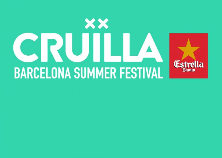 El Festival Cruïlla anuncia su primera edición de Primavera