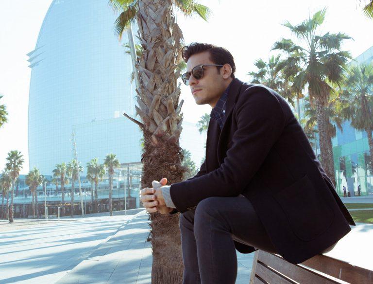 Carlos Rivera lanza su nuevo single en formato acústico