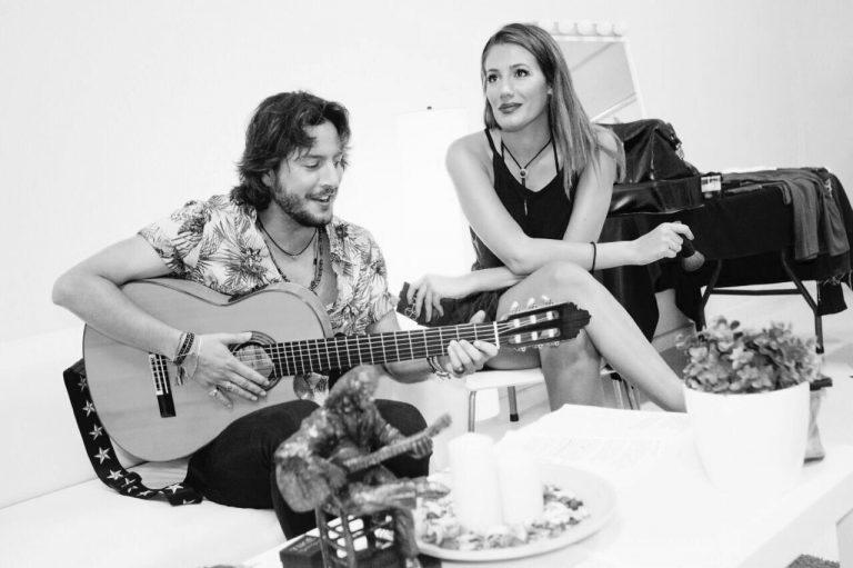 """""""Desde aquí del otro lado"""", la canción más personal de Manuel Carrasco"""