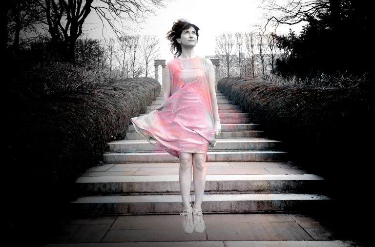 """Luthea Salom presenta su nuevo álbum """"A Garden To Dream In"""""""