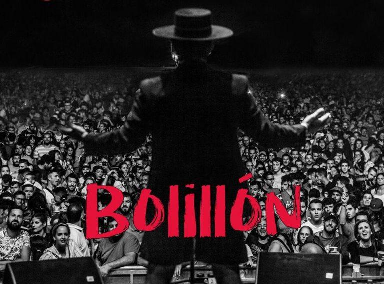 """""""Bolillón"""", el regreso de No me pises que llevo chanclas"""