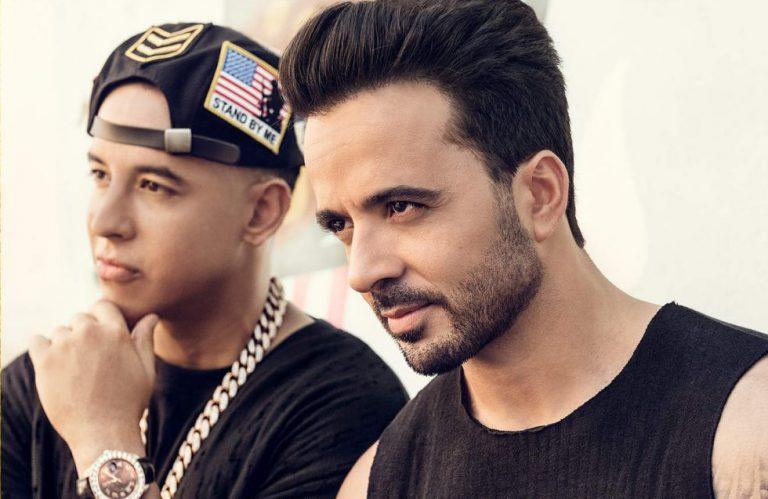"""""""Despacito"""" de Luis Fonsi y Daddy Yankee, un éxito viral"""