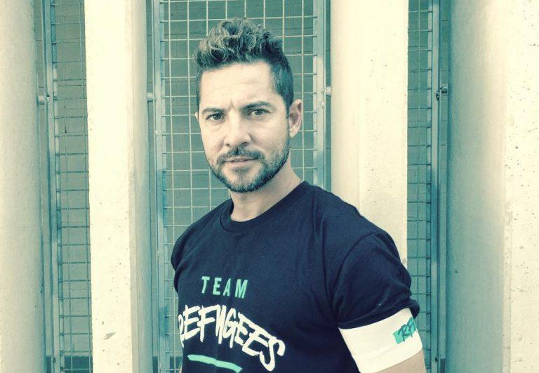 """David Bisbal lanzará este viernes el remix de """"Antes Que No"""""""