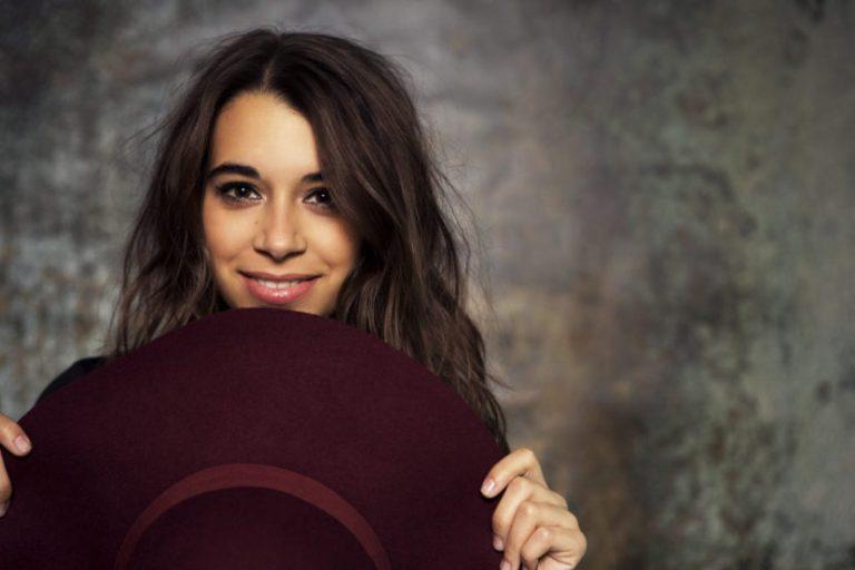 """""""Lo Que Nunca Fue"""", la apuesta de Paula Rojo para Eurovisión"""