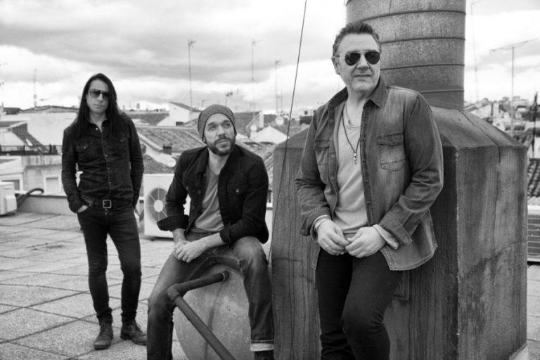"""Revólver anuncia nuevo disco """"Capitol"""" y su gira #CapitolTour"""