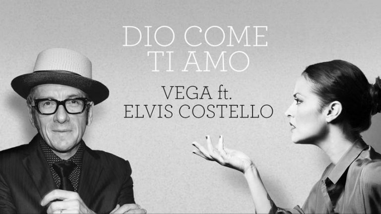 Elvis Costello y Vega. Cuando el algodón no engaña
