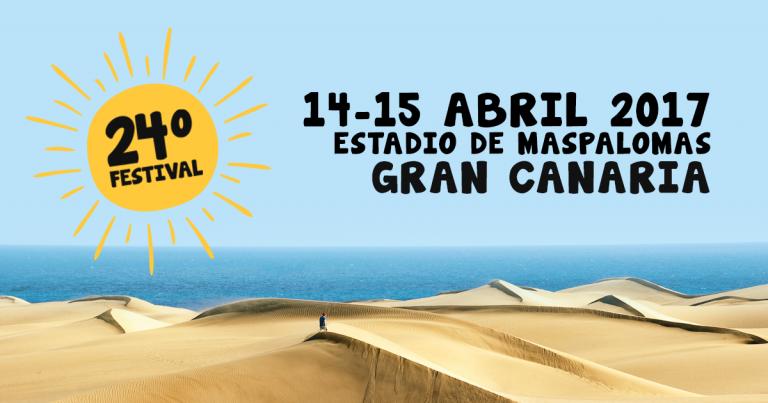 El Festival 24 Grados se estrena en el calendario insular