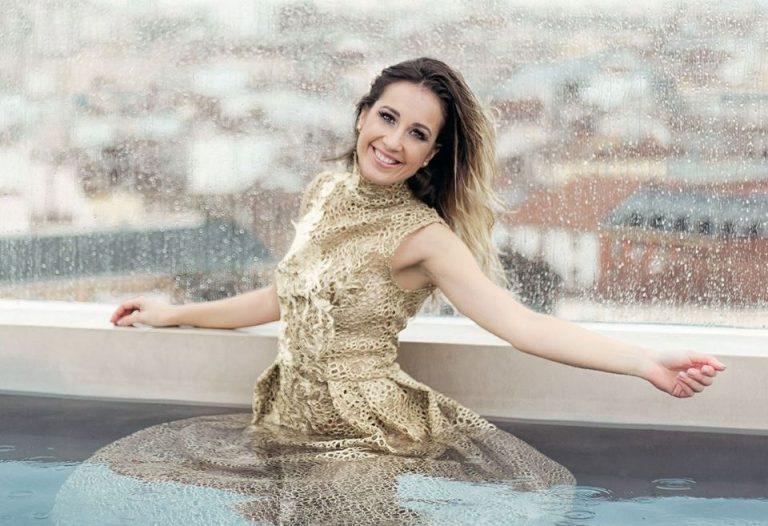 """Mireia estrena su primer single en solitario, """"Una Vida Nueva"""""""
