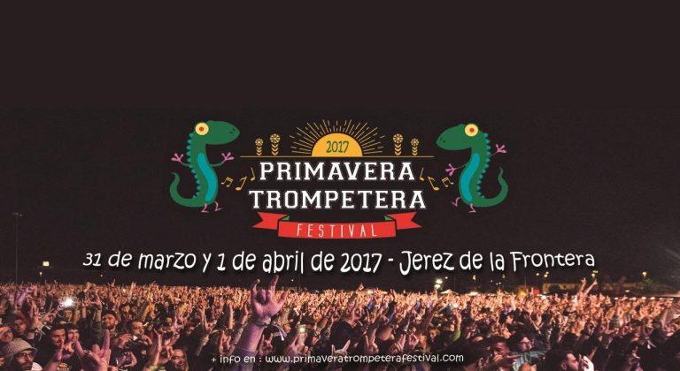 Llega la tercera edición del Primavera Trompetera Festival