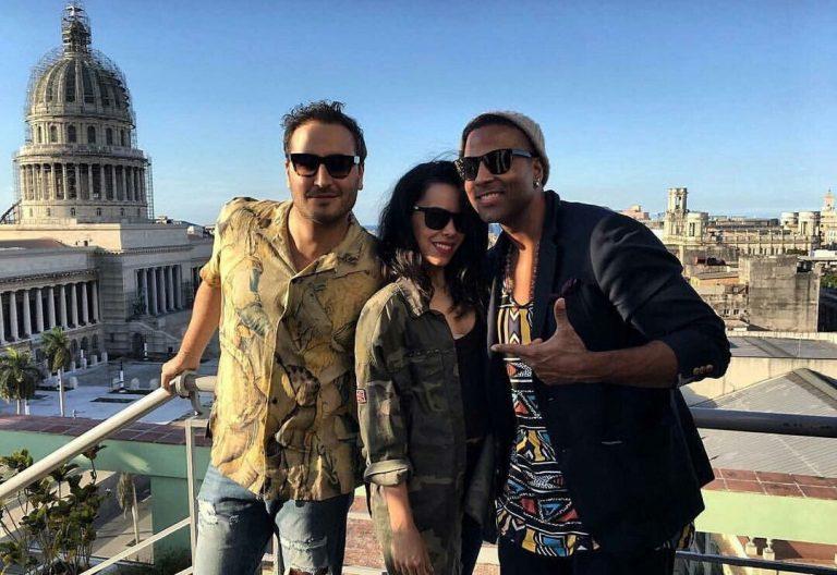 """Beatriz Luengo estrena el videoclip de """"Más que suerte"""""""