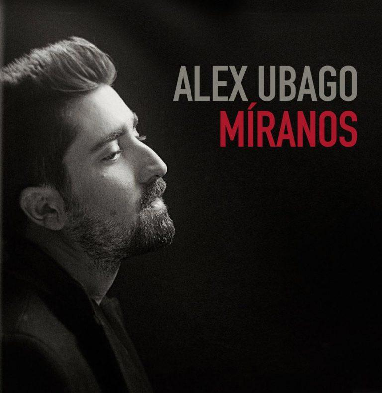 El regreso del Álex Ubago más melancólico y romántico