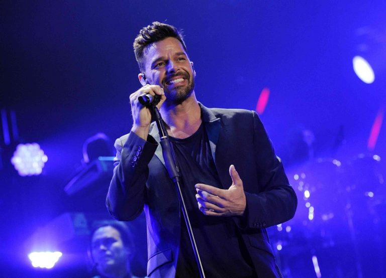 El One World Tour de Ricky Martin regresa a España