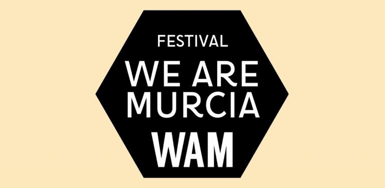 """""""We Are Murcia"""" sustituye al """"SOS 4.8 Estrella Levante"""""""
