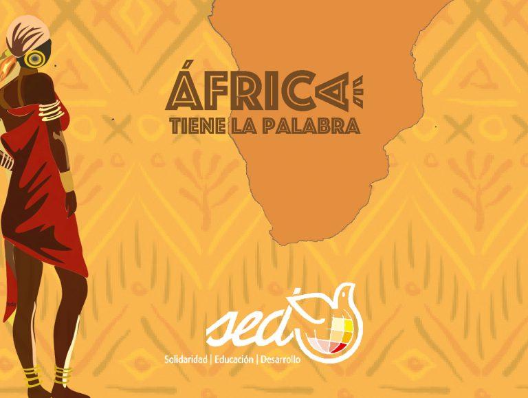 """""""Los Tambores Hablan"""", música solidaria para ayudar a África"""