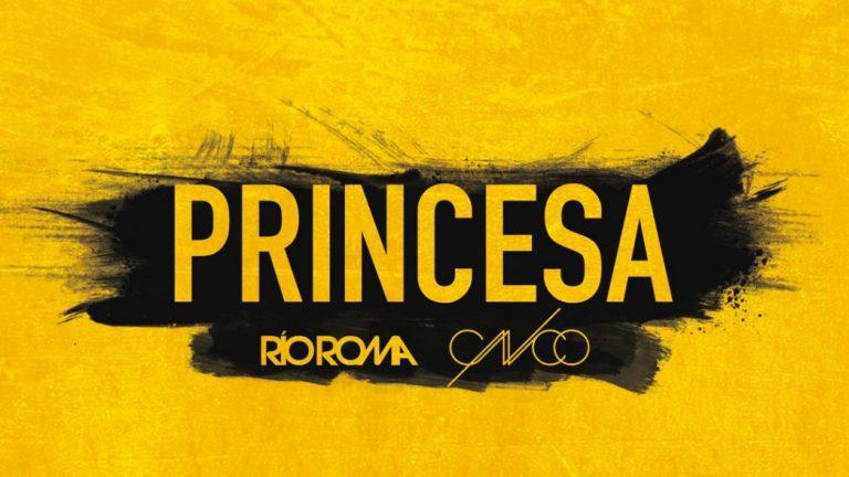 Los mexicanos Río Roma y CNCO buscan a sus princesas