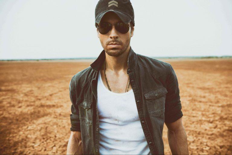 Enrique Iglesias suma otro número 1 en su lista de éxitos