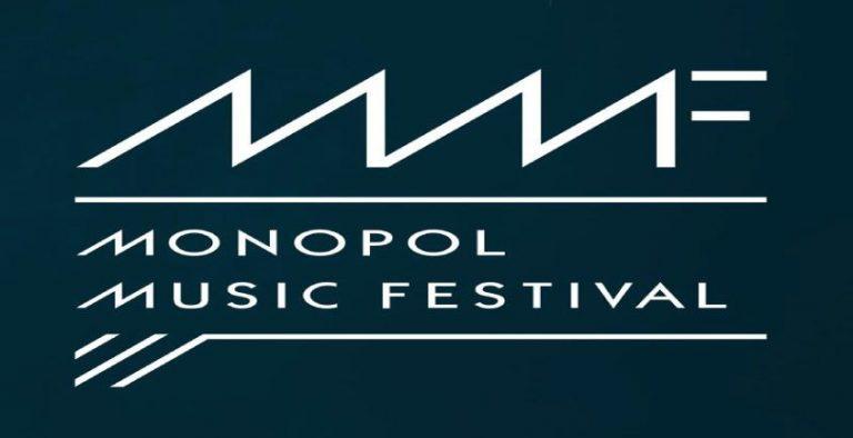 IV edición del Monopol Music Festival en Las Palmas