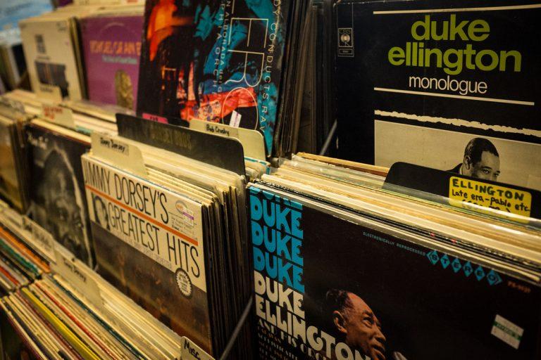 Llega el Record Store Day, la fiesta del disco independiente