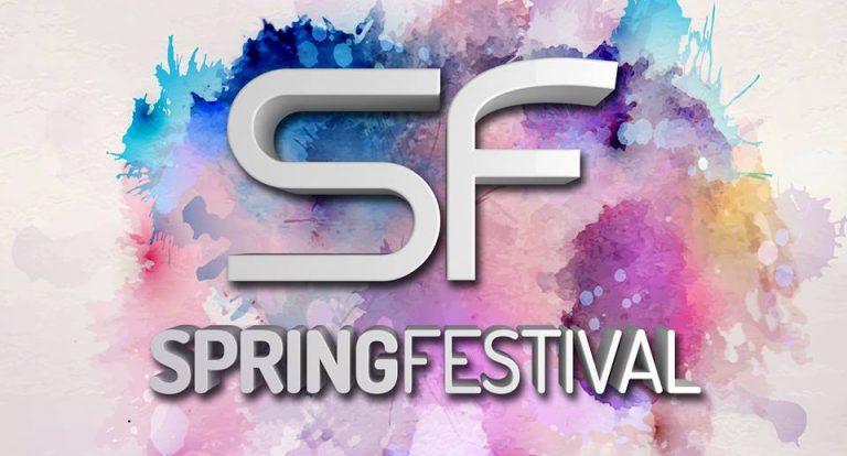 Spring Festival, la mejor música independiente llega a Alicante