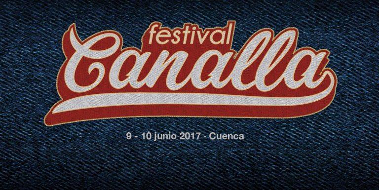 Festival Canalla, mucho más que Música en Cuenca
