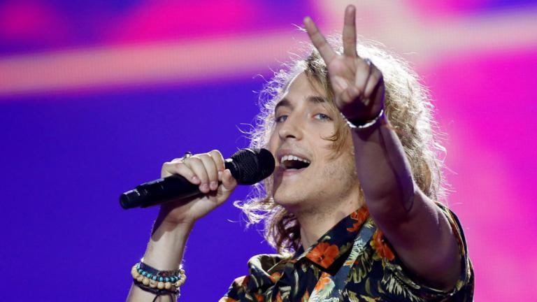 Se cumplieron las apuestas. España hace el ridículo en Eurovisión
