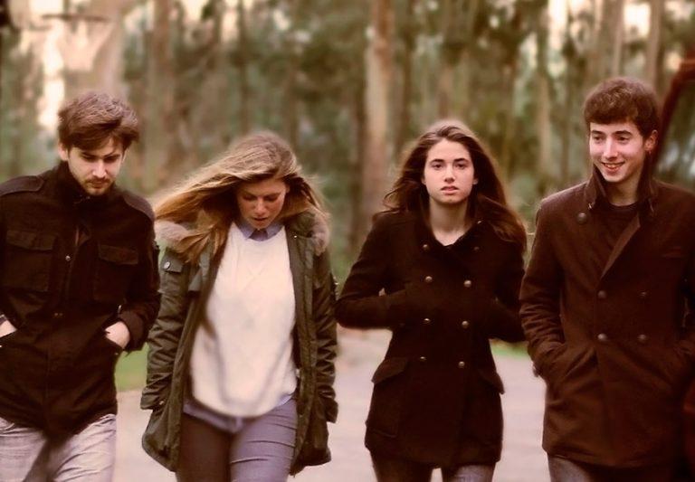 """Render me numb"", el nuevo single y videoclip de Belako"