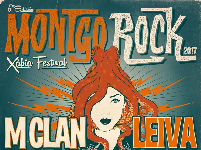 Arranca una nueva edición del Montgorock Xàbia Festival