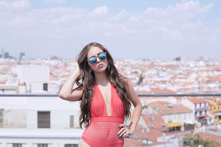 Ana Mena, la reina de las colaboraciones