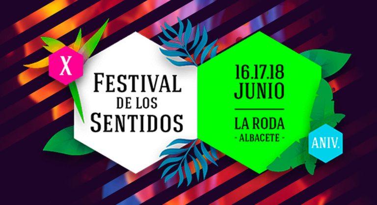 Festival de los Sentidos, más que un evento musical