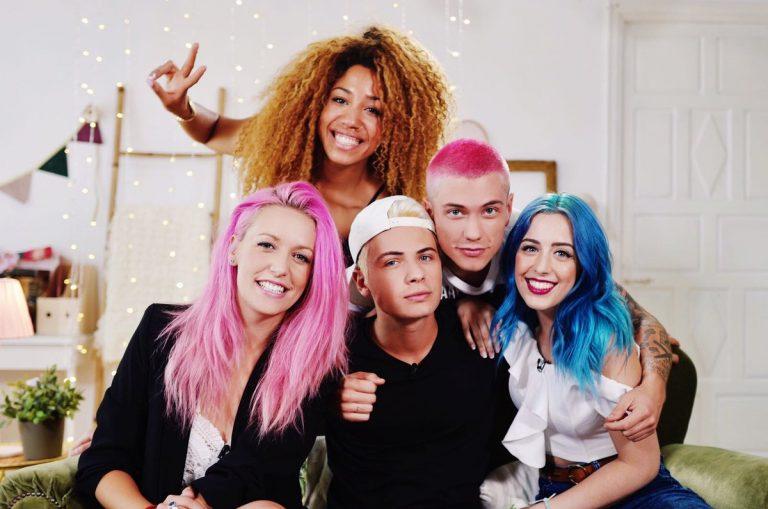 Sweet California colaborará con Benji & Fede, la sensación en Italia