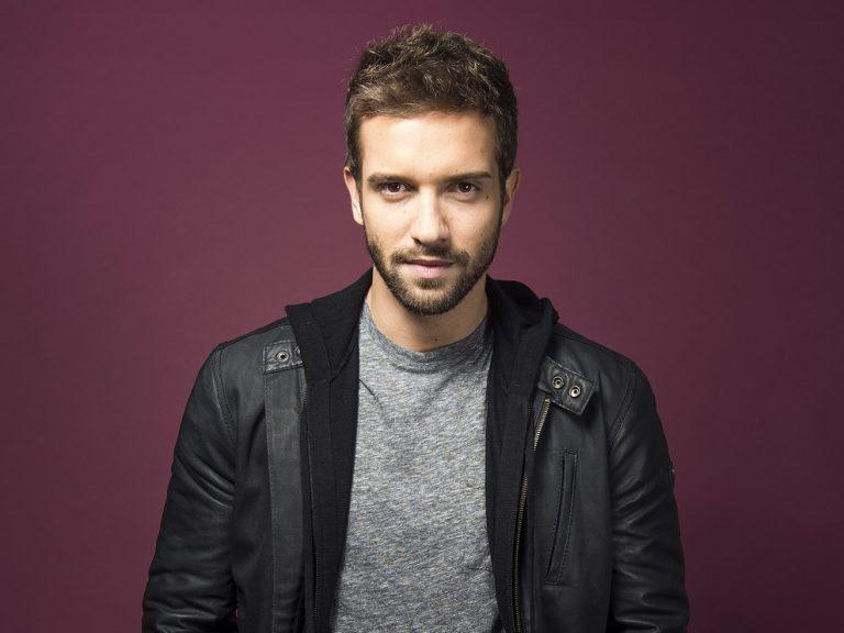Pablo Alborán anuncia nuevo disco para septiembre