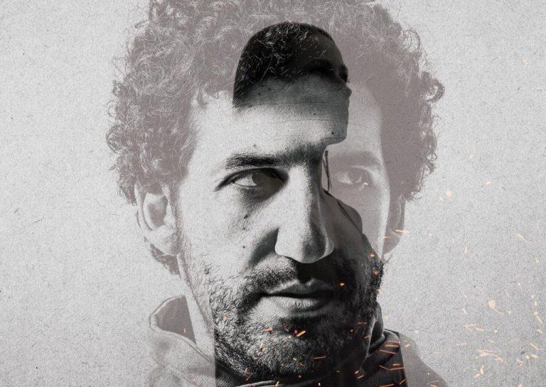 """""""Cómo hacer que vuelvas"""", adelanto del nuevo disco de Marwan"""