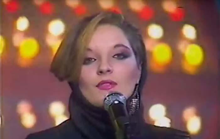 Fallece Pepa Villalba, vocalista del grupo Vídeo