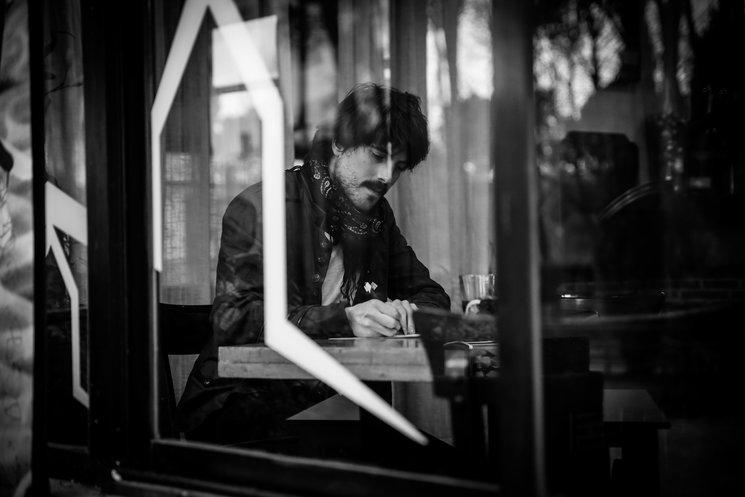 """Participa en el primer disco de Elías Serra, """"Inevitable"""""""