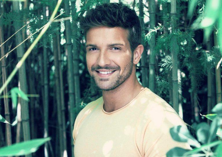 Pablo Alborán lanzará dos singles de forma simultánea
