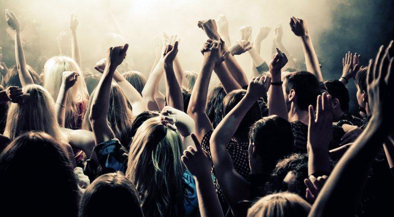 Los conciertos ayudan a recuperar el entusiasmo tras las vacaciones