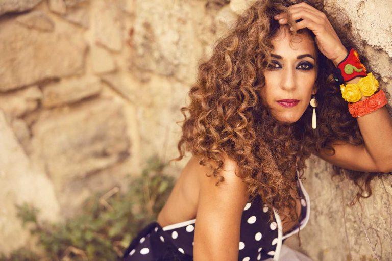 "Rosario presenta su disco ""Gloria a ti"" en Estados Unidos"