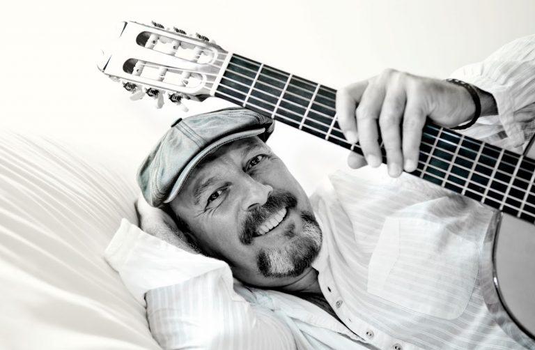 Javier Ruibal, Premio Nacional de Músicas Actuales 2017