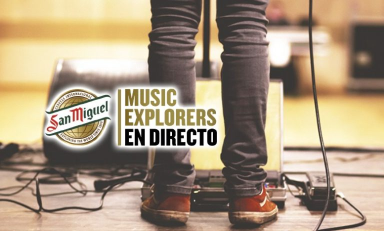 "Arranca el""San Miguel Music Explorers On Tour"" 2017"