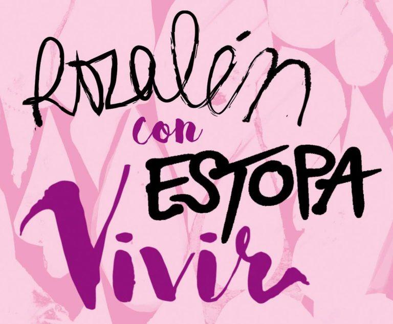 """""""Vivir"""", de Rozalén junto a Estopa, lidera la lista de ventas"""