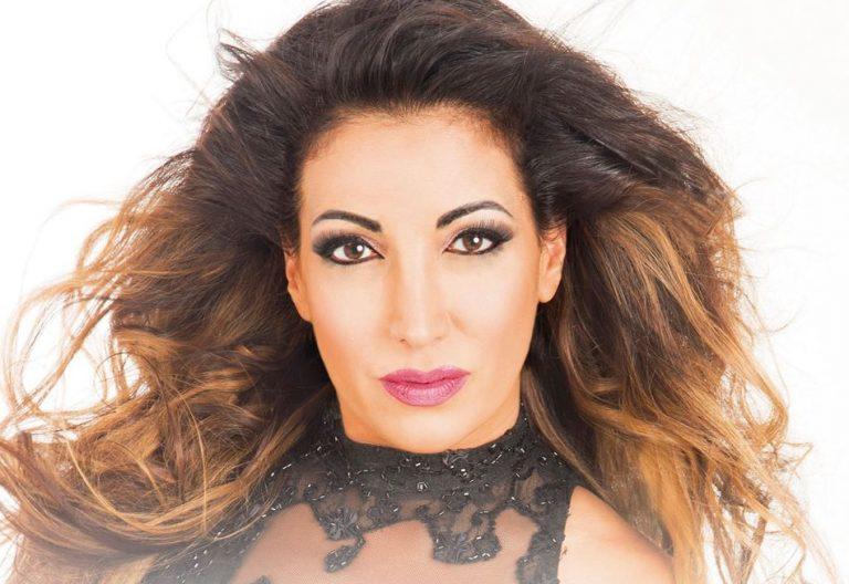 Encarni Salazar vuela alto con su debut en solitario