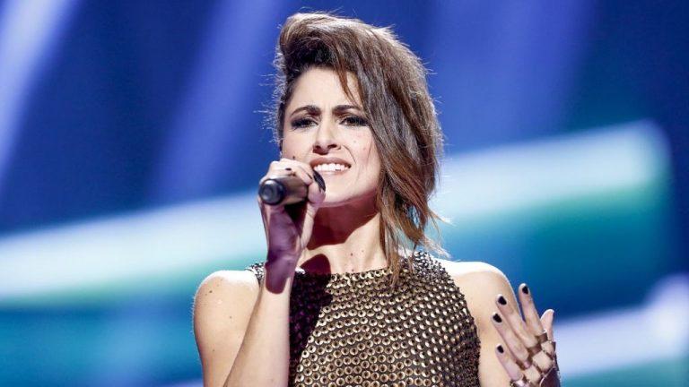 Emitir Eurovisión 2016 le costó445.000 euros a TVE