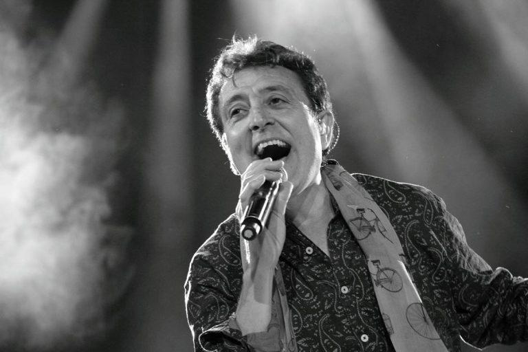 Manolo García realizará en 2018 una gira por Teatros y Auditorios